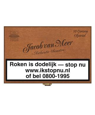 Jacob van Meer Corona