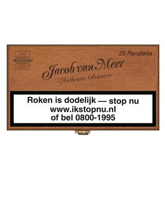 Jacob van Meer panatella
