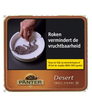 Panter Dessert