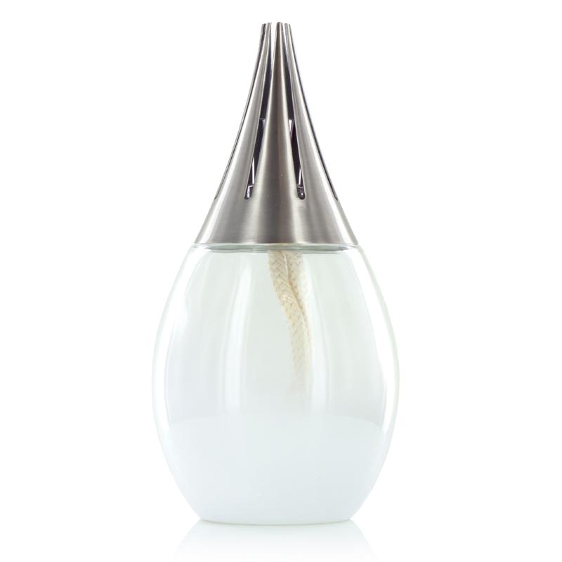 Geurlamp White Pendant