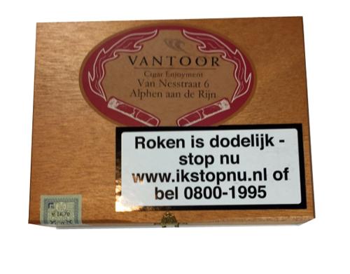 Van Toor senoritas 50