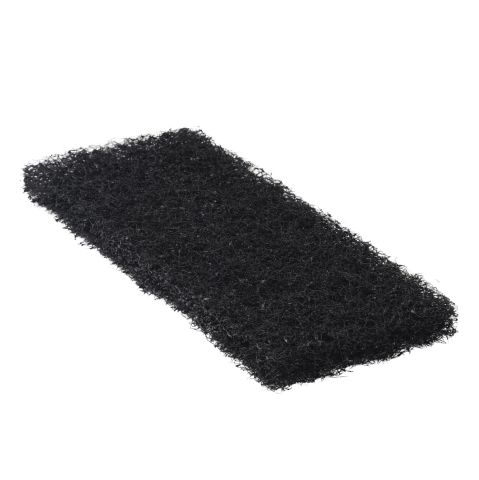 Scrubbapad black