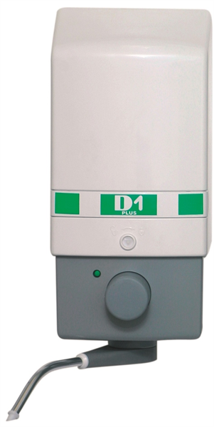 Divermite D1 dispenser