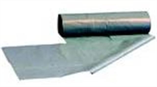 Vuilniszakken - 70x110cm LDPE 55 my Grijs