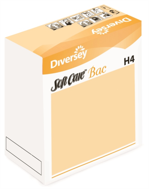 Soft Care Bac H4