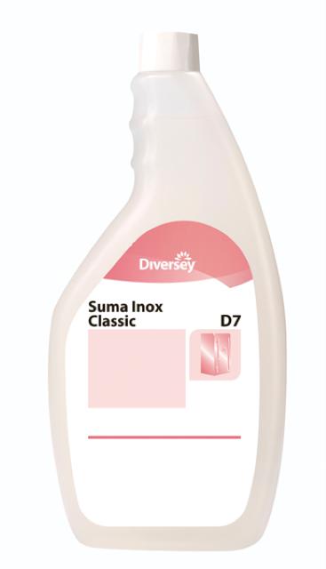 Suma Inox Classic D7