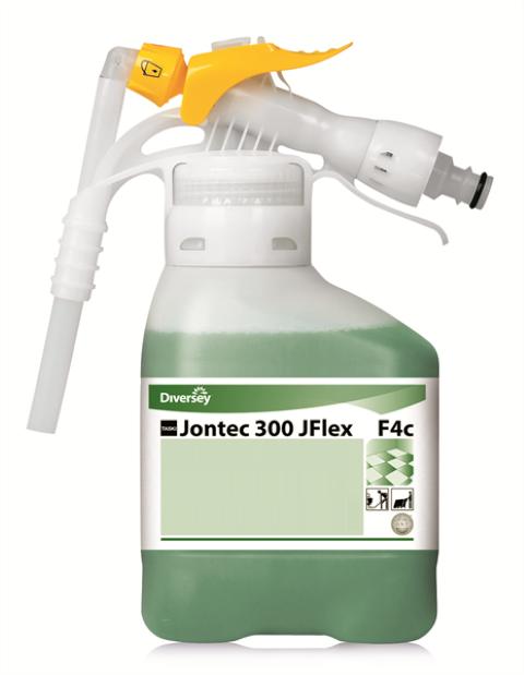 TASKI Jontec 300 J-flex