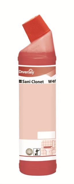 TASKI Sani Clonet