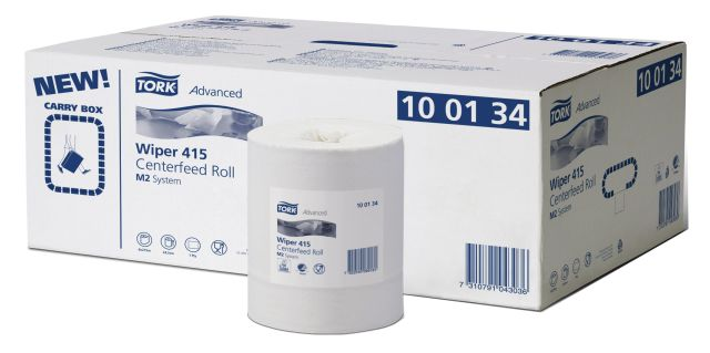 Tork adv wiper 415 M2 100134 a 6 st.