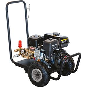 MOBILE 180/13 Honda® (benzine)