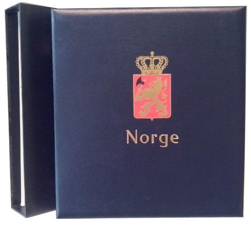 Davo luxe album Noorwegen deel I