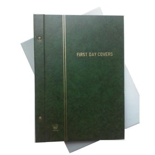 Importa PS III album groen