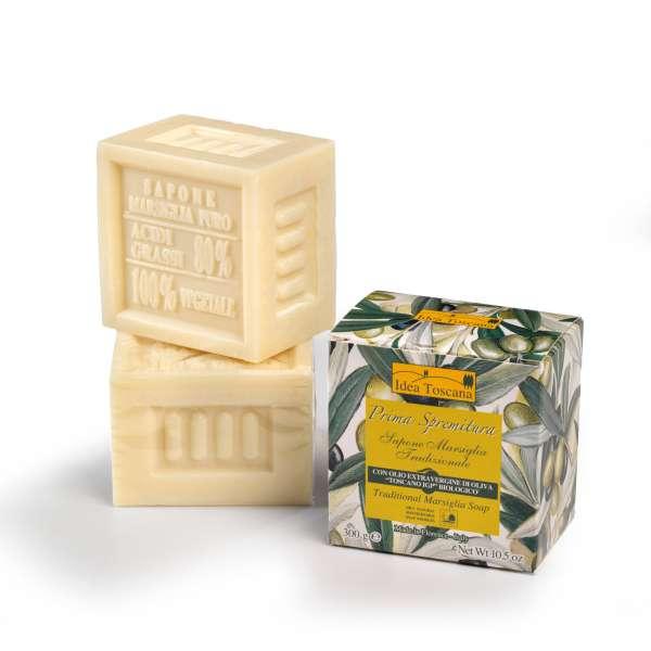 Flip Box Solid Soap 300g