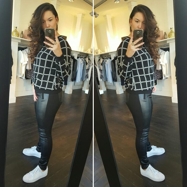 Trouser Britt