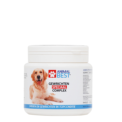 Animal Best 250 gram