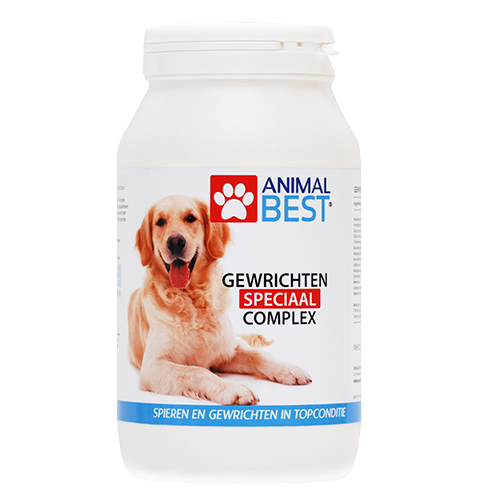 Animal Best 750 gram