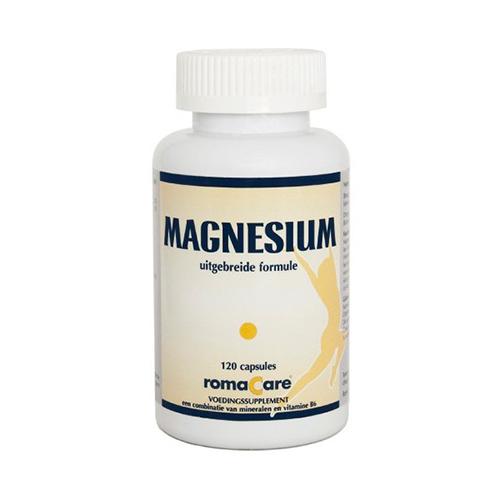 Romacare Magnesium (120)