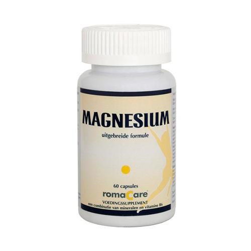 Romacare Magnesium (60)
