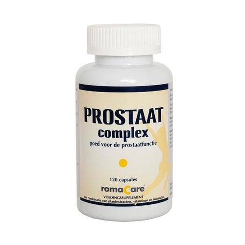 Romacare Prostaat cplx (120)