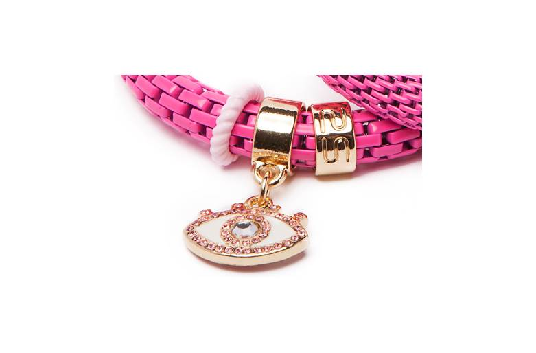 THE SNAKE STRASS | OH PINK DAY & EYE