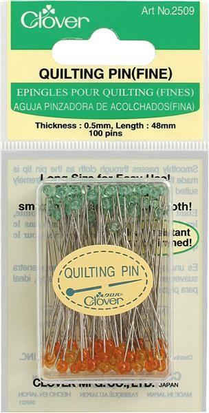 Clover 2509 Quilt Spelden
