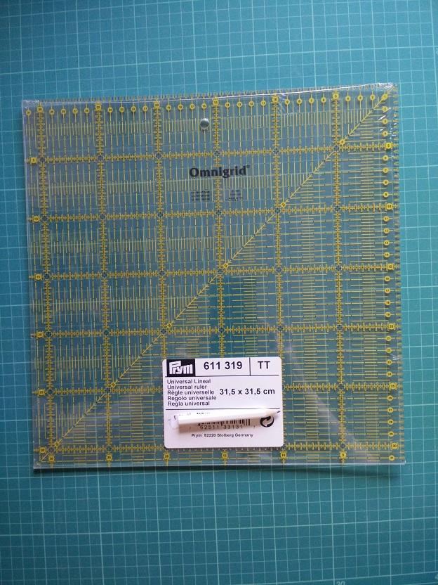 Omnigrid 611 319 31.5 x 31.5 cm