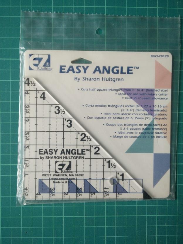 """EZ 882670179 Easy Angle 4 1/2"""""""