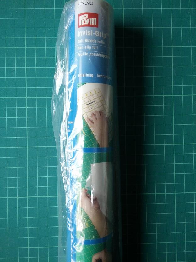 Prym 610 290 Anti-slip (Liniaal) Folie