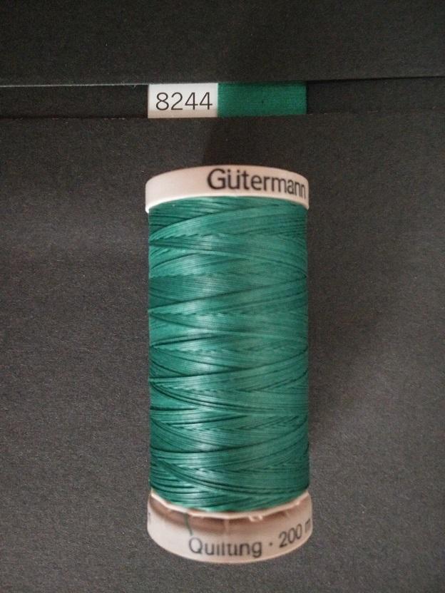 Gütermann 8244 Hand Quiltgaren