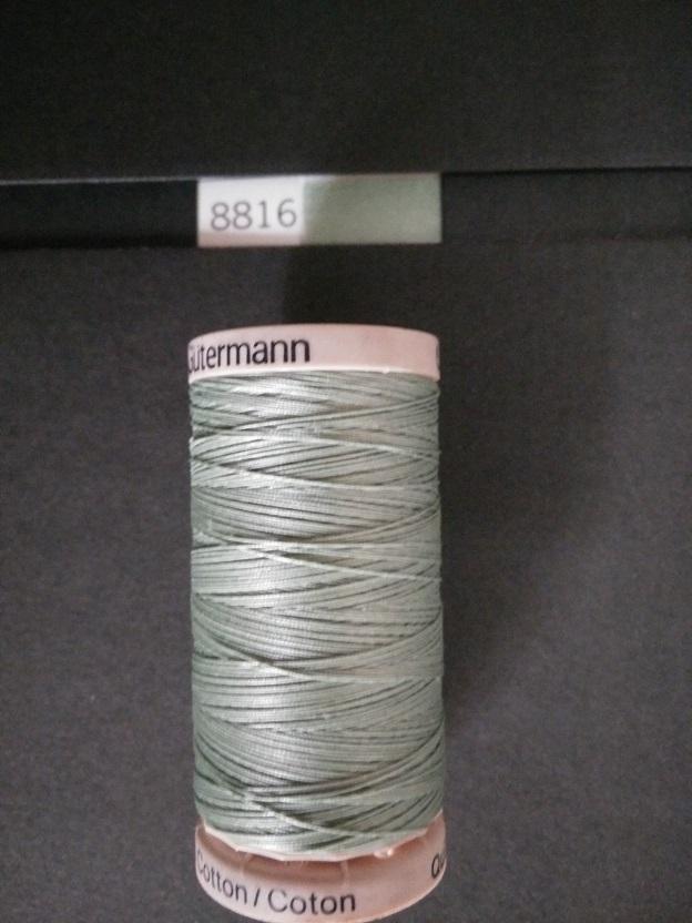 Gütermann 8816 Hand Quiltgaren