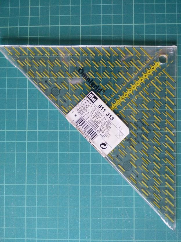 Omnigrid 611 313 Kwart 4K tot 20 cm