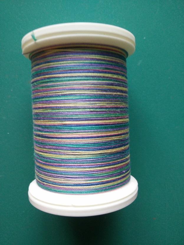 Yli 08V Colours Bright Pastels
