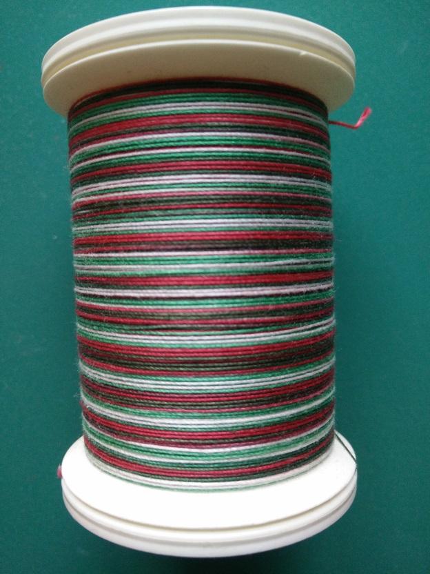 Yli 09V Colours Christmas