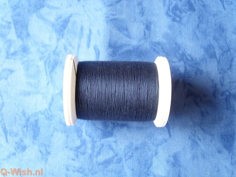 Yli Dark Blue 400 Yds Quiltgaren