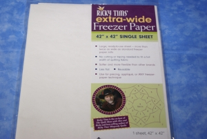 C&T Ricky Tim's Freezer Paper