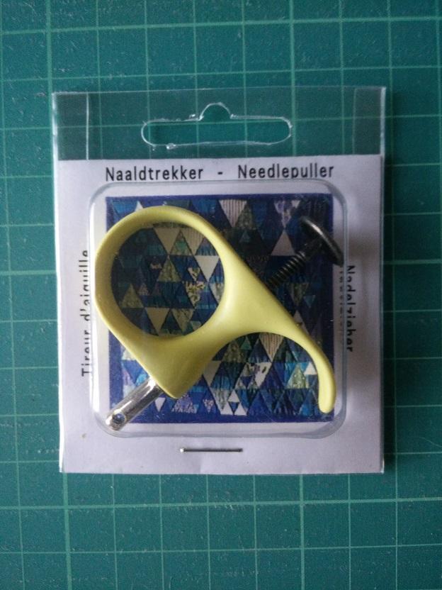 Ease Hedge Hog Naaldtrekker