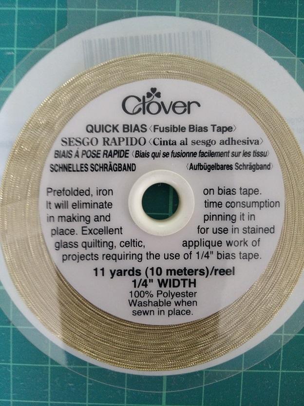Clover 700/Gold Quick Bias 10 m