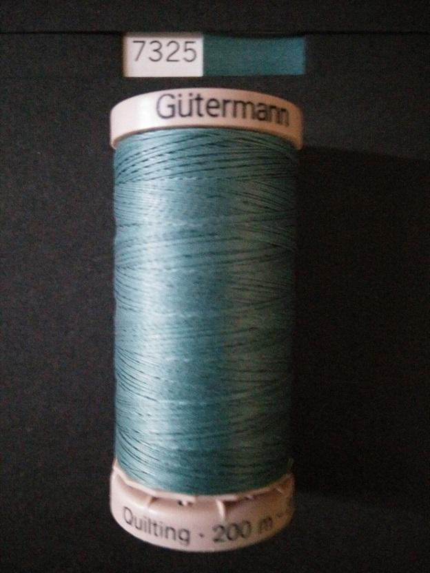 Gütermann 7325 Hand Quiltgaren