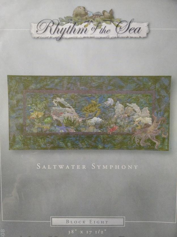 McKenna Ryan Saltwater Symphony