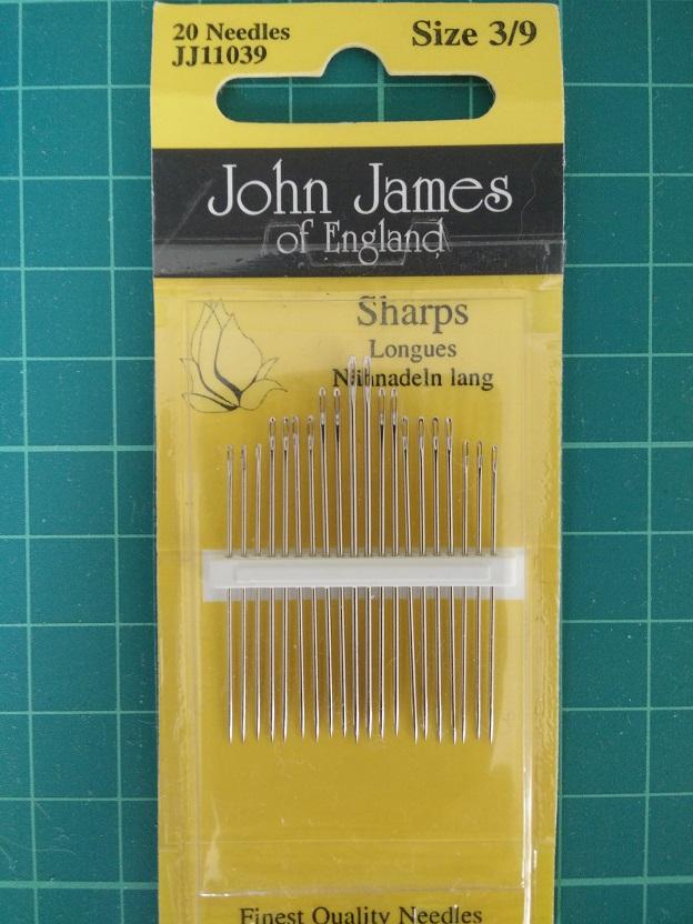 John James JJ11039 Naainaalden