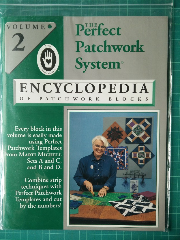 MM Perfect Patchwork System 2