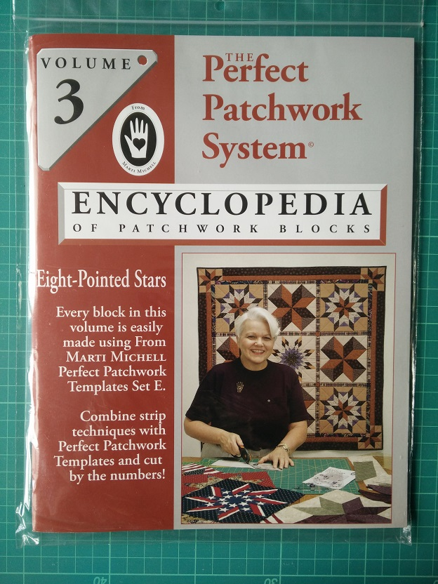 MM Perfect Patchwork System 3