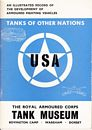 An illustrated record of the development of the armoured fighting vehicle: Tanks of other nations - USA