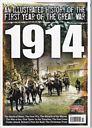 An illustrated history of the first year of the Great War 1914