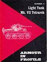 #11: Light tank Mk. VII Tetrarch