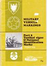 Military vehicle markings part 2: Tactical signs & national identification marks