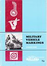 Military vehicle markings part 1