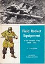 Field equipment of the German army 1939-1945