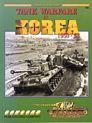 Tank warfare in Korea 1950-53