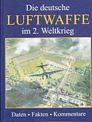 Die deutsche Luftwaffe im 2.Weltkrieg